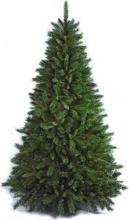 Amicasa Civetta Alberi di Natale da addobbare Cm 150