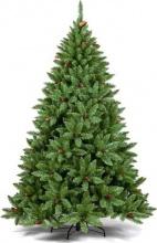 Amicasa Foresta Alberi di Natale Albero con pigne Cm 180 2011