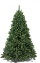 Amicasa Montegrappa Albero di Natale Interno 210 cm