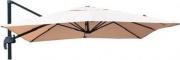 Amicasa Ric Rodi Osaka 2.5x2.5 Telo Ombrellone 2,5x2,5 cm Ricambio per modelli RodiOsaka