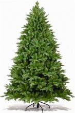 Amicasa Sestriere_150 Albero di Natale 150 cm Pe-Pvc ø 109