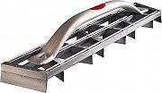 Ancora 608 Pialla per Gesso in Alluminio con Lame in Acciaio 46x85 cm