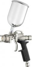 Ani AH080305 Aerografo Serbatoio Superiore Capacità cc 500 1.5 RvS