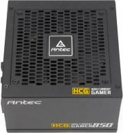 Antec 0-761345-11644-2 Alimentatore PC 850 Watt ATX colore Nero HCG850 Gold 0-761345-11643-5