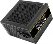 Antec 0-761345-11676-3 Alimentatore PC 500W 20+4pin ATX Nero  NE500G Zen EC 80+