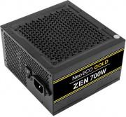 Antec 0-761345-11688-6 Alimentatore PC 700W 20+4pin ATX Nero  NE700G Zen EC 80+