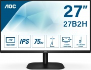 "Aoc 27B2H Monitor PC 27"" Full HD VGA HDMI"