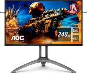 Aoc AG273QZ Monitor PC Quad HD Pollici 2560 x 1440, HDMI