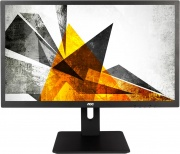 Aoc E2475PWJ Monitor PC 23.6 Pollici Full HD 250 cdm² Risposta 2 ms HDMI DVI