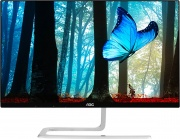 Aoc I2481FXH Monitor PC 23.8 Pollici Full HD Monitor HDMI 250 cdm²