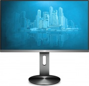 Aoc I2490PXQUBT Monitor PC 23.8 Pollici Full HD Monitor HDMI 250 cdm²