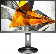 Aoc I2790PQUBT Monitor PC 27 Pollici Full HD Monitor HDMI 250 cdm² DVI