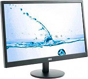"Aoc M2470SWH Monitor PC LED 23.6"" Full HD 1920x1080 Pixels 250 cdm2 VGA HDMI"