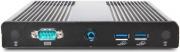Aopen 491.DEH00.1040 PC Desktop Mini PC J3455 SSD 128 GB Ram 8 GB Win 10  DE3450