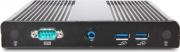 Aopen 491.DEH00.1170 PC Desktop Mini PC J3455 SSD 1288 GB Ram 8 GB Win 10  DE3450