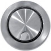 Apell Accessorio per Lavello da Cucina Piletta con Copripiletta - RND90