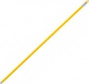Apex 11510 Manico Scope Acciaio Verniciato cm 130