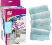 Apex 30029 Piumino Fluffy Duster 10 Ricambi