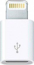 Apple MD820ZMA Adattatore Lightning USB iPhone 5 MIniPod nano 7th gen