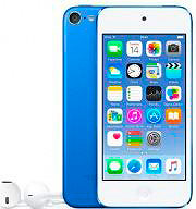 "Apple iPod Touch Lettore MP3 MP4 16 GB 4"" Touch WiFi Bluetooth iOS 8 MKH22BTA"