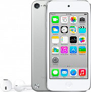 "Apple iPod Touch Lettore MP3 MP4 16 GB 4"" Touch WiFi Bluetooth iOS 8 MKH42BTA"