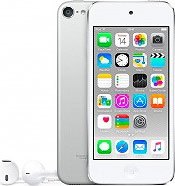"Apple iPod Touch Lettore Mp3 Mp4 64 GB 4"" Touch WiFi Bluetooth iOS 8 MKHJ2BTA"
