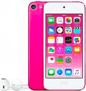 "Apple iPod Touch Lettore Mp3 Mp4 32GB 4"" Touch WiFi Bluetooth iOS 8 MKHQ2BTA"