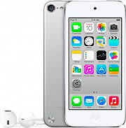 "Apple iPod Touch Lettore MP3 MP4 32 GB 4"" WiFi Bluetooth 8 Mpx iOS 8 MKHX2BTA"