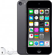 "Apple iPod Touch Lettore MP3 MP4 32 GB 4"" WiFi Bluetooth 8 Mpx iOS 8 MKJ02BTA"
