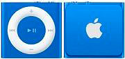 Apple iPod shuffle Lettore MP3 2 GB col Blu MKME2BTA