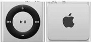 Apple iPod shuffle Lettore MP3 2 GB col Argento MKMG2BTA