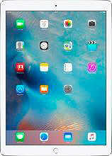 """Apple iPad Pro - Tablet 12.9"""" Touch 128 Gb Wi-Fi iOS 9 colore Silver - ML0N2TYA"""