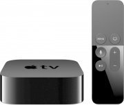 Apple Media Player TV Smart TV Box 64Gb Wi-Fi LAN Bluetooth HDMI USB - MLNC2QMA