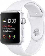 Apple MNNW2QLA Smartwatch iOS 10 Wi-Fi GPS Orologio Fitness  Watch Series 2