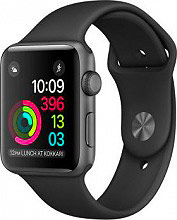 Apple Smartwatch iOS 10 Wi-Fi GPS Orologio Fitness MP0D2QLA Watch Series 2