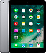 Apple iPad Tablet 9.7 Retina Touch Screen 32 GB Wifi iOS 10 Grigio MP2F2TYA