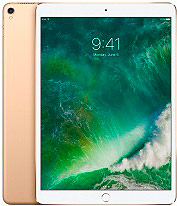 "Apple MPGK2TYA iPad Pro Tablet 10.5"" Touch 512 GB 3G Bluetooth Wifi GPS iOS 10"