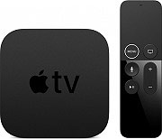 Apple Tv - Media Player 4k HDR Wifi LAN Bluetooth HDMI MQD22QMA