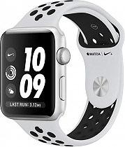 Apple MQL32QLA Watch Nike+ Smartwatch Orologio Cardio GPS watchOS 4 Wifi