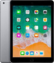 "Apple MR7J2TYA Tablet 9.7"" Wifi 128 Gb iOS 11 Space Grey  - iPad 2018 WiFi"