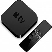 Apple Tv Media Player 4° Generazione Full HD Wifi LAN Bluetooth HDMI MR912QMA