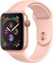 Apple MU6F2TYA Watch Series 4 Smartwatch GPS Cardio watchOS 5 Oro MTVV2TYA