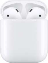 Apple MV7N2TYA Auricolari Bluetooth Smartphone con Custodia Bianco  AirPods