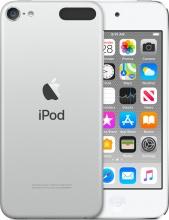 "Apple MVHV2BTA iPod Touch (2019) Lettore Mp4  Mp3 32 Gb Display 4"" Argento"