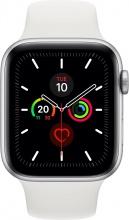 Apple MWVD2TYA Watch Serie 5 Smartwatch Orologio Cardio GPS watchOS 6 Bianco