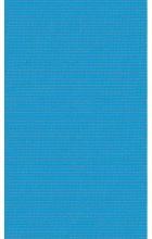 Aquamat 406-8 Tappeto Multiuso in PVC 65 cm x 15 mt colore Azzurro