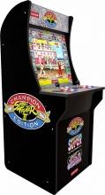 Arcade1Up 6658 Console videogioco Street Fighter Arcade Cabinet Arcade
