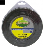 Arcadia 0047R30X8031 Filo Nylon Quadro mm 3,0 M 50 Master