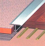 Arcansas 063A193 Profilo per pavimento 14 mm in Alluminio lunghezza 270 cm Cromo