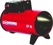 Arcotherm 03GP101 Generatore Aria Calda Gas GPL Potenza termica 11 kW 420 mqh